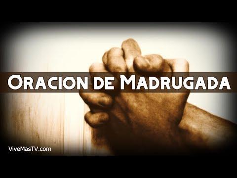 🔥-oracion-de-madrugada-|-recibe-sanidad-y-liberacion-en-nombre-de-jesucristo