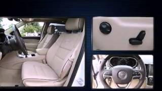 2014 Jeep Grand Cherokee Overland 4x2 in Dallas, TX 75238