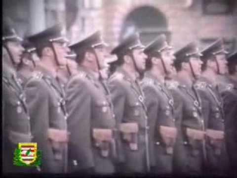 Hungary 04.04.85. - Last Military Parade / 1985.04.04. - Magyarország  - Az utolsó díszszemle