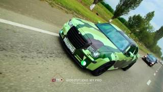Chrysler 300c -Дрифт в грозном  2016 New