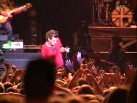 Bush - Live at Rock Am Ring (Nurburgring Germany 17.05.2002).avi full