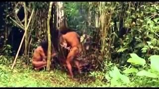Cannibal Holocaust In the Amazon clip0 avi