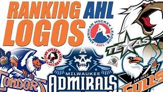 Ranking AHL Logos
