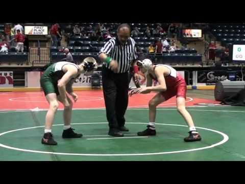 2012 D4 100 Grade School State Championship Rocky ...