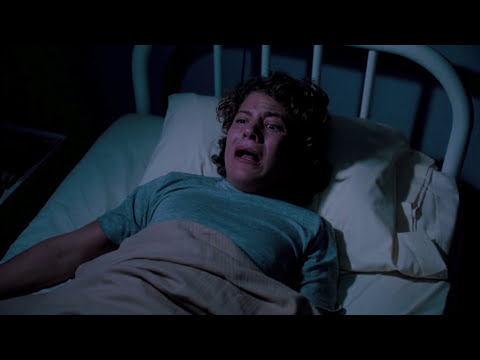 02. Nightmare on Elm Street 3: The Puppet Walk Top 10 Horror Movie Deaths