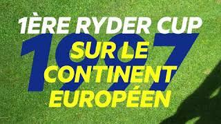 Easy la Ryder : la Ryder Cup en 5 dates clés