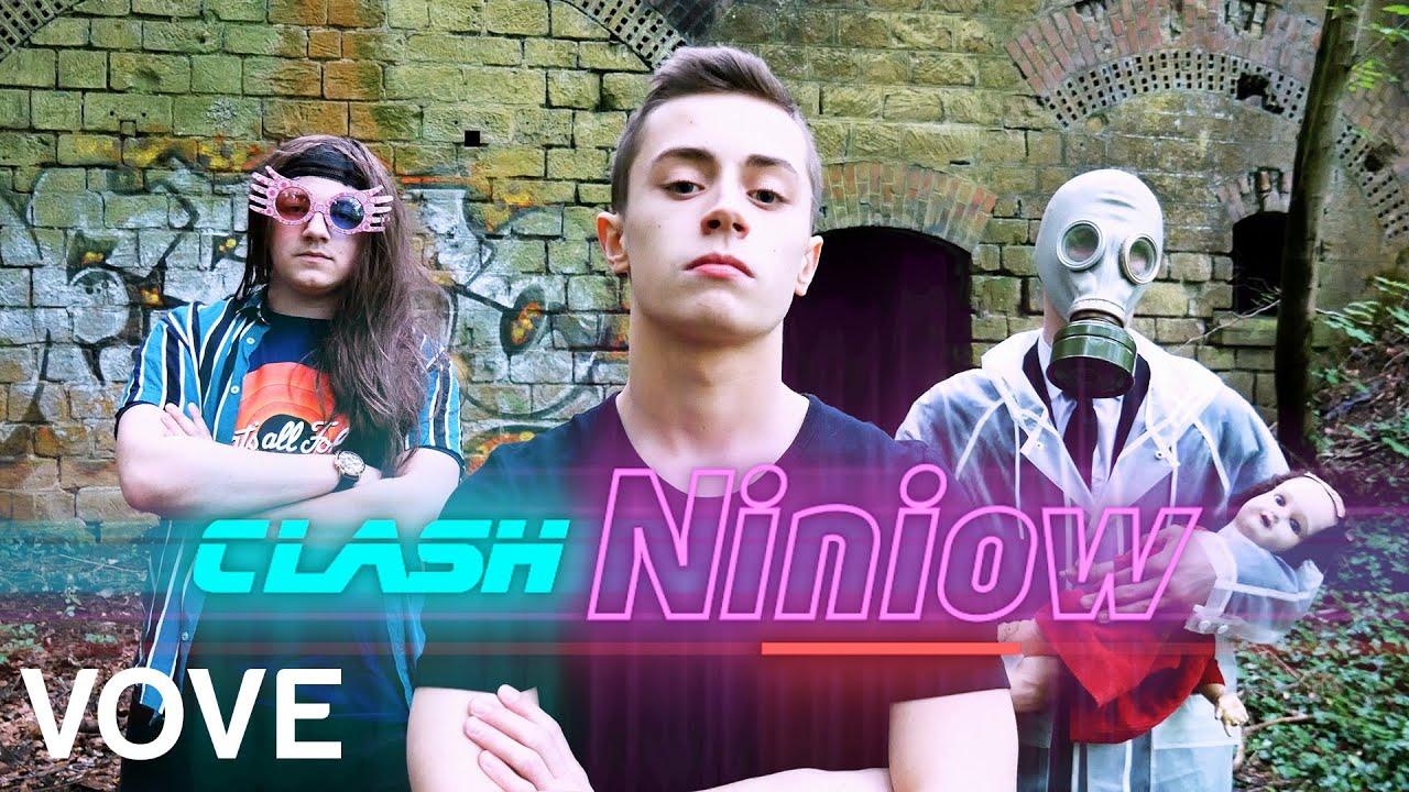 CLASH NINIOW (Clip Officiel)