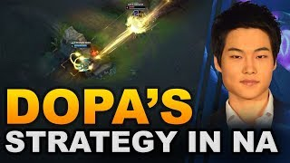 abusing Dopa's Strategy in NA Challenger