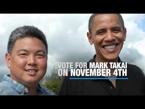 Mark Takai | President Obama