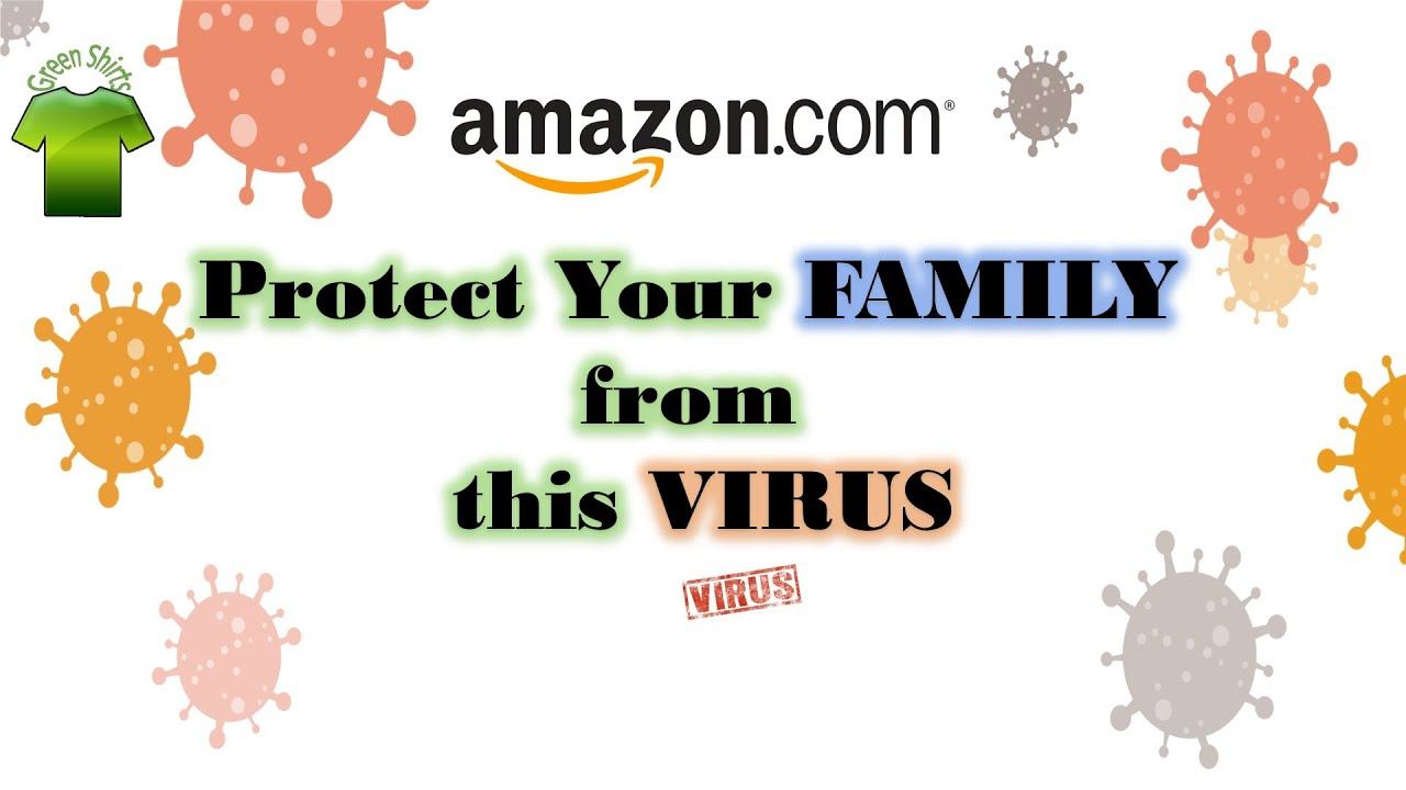 Five Necessary Things for These Virus Days | Link in Description