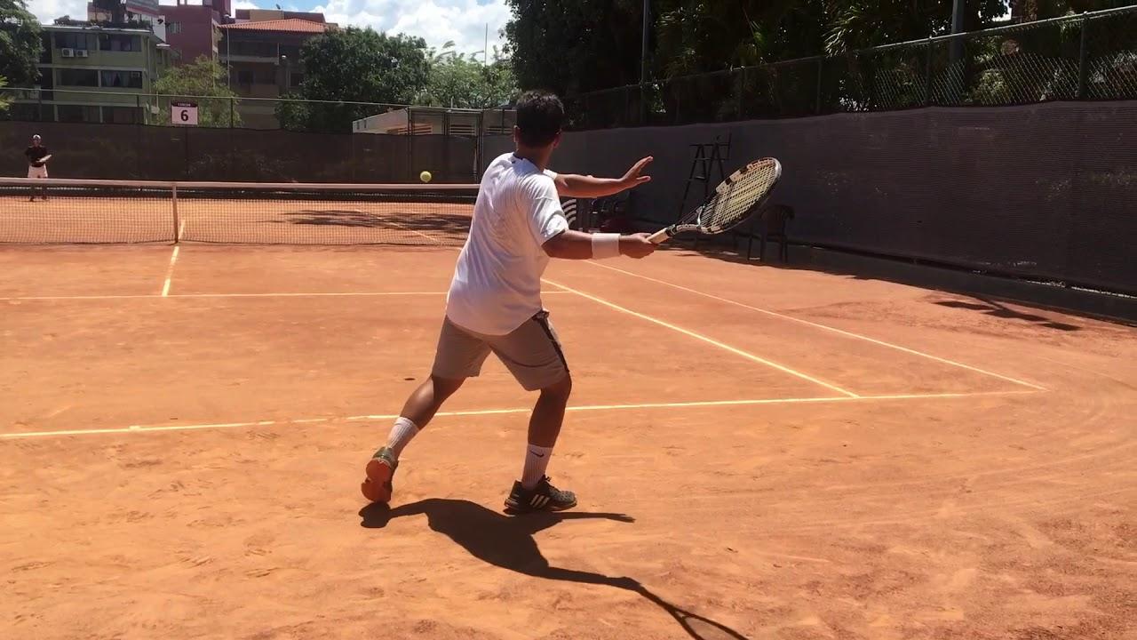 Juan Soteldo`s Recruitment Video