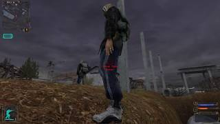 S.T.A.L.K.E.R.: Тень Чернобыля — Стелс-убийство Борова