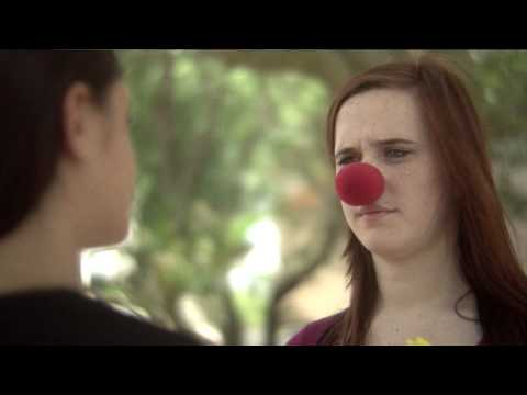 Ringling college clown commercial youtube ringling college clown commercial mozeypictures Choice Image