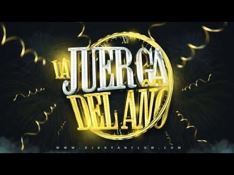 LA JUERGA DEL AÑO MIX   DJ BRAIAN   NOCHE DE SOLTERIA   SI TE DEJAS LLEVAR