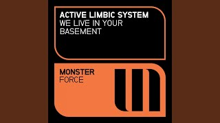 We Live In Your Basement (Original Mix)