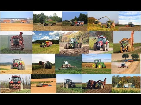 Argonn'Agri Pix : Best Of Agriculture 2015 !