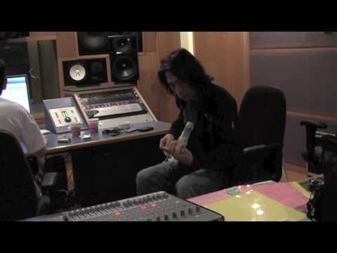 Danny Summer / Making of POWER ( part 1 )