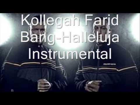 Kollegah Farid Bang-Halleluja(Instrumental)(JBG2)