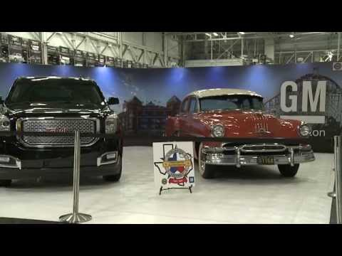 STEM DAY At General Motors Arlington Assembly