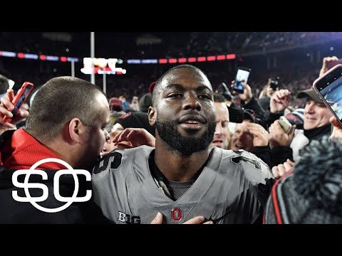 Wild Saturday could shake up College Football Playoff picture | SportsCenter | ESPN