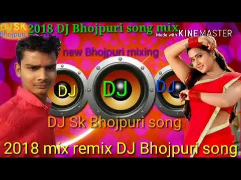 DJ 2018 Bhojpuri remix Kajal Tu Bewafa Bewafa Bewafa Tohre Chalte Pyar Me Badnam Ho Gaini