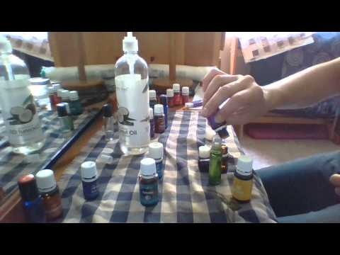 young-living-essential-oil-recipes