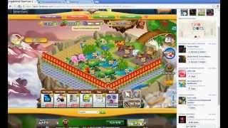 Hack De Dragon City 2015 500 millones de comida 100% FUNCIONANDO