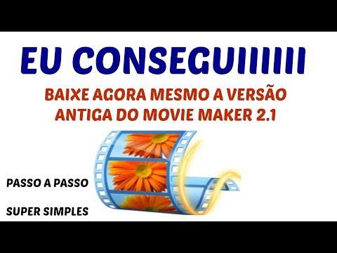 movie-maker-2-1-download-versÃo-antiga