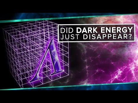 Did Dark Energy