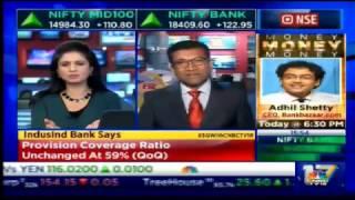 Jonathan Dharmapalan on CNBC