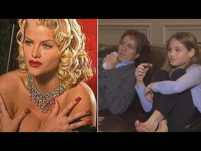How Anna Nicole Smith\'s Daughter Is Living, 10 Years After Her Mom\'s Death