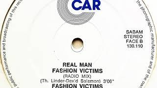 Real Man - Fashion Victims (Telephone Mix)
