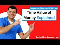 Time Value of Money | Introduction to Corporate Finance | CPA Exam BEC | CMA Exam | Chp 5 p 1