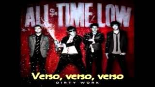 No Idea - All Time Low (Subtitulado al Español)