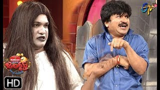 Rocket Raghava Performance   Jabardasth   31st January 2019     ETV  Telugu