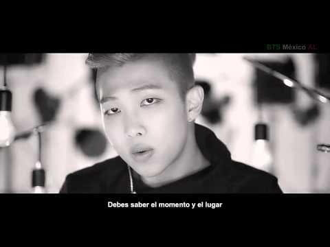[Sub Español] Rap Monster (BTS) - 'Do You'
