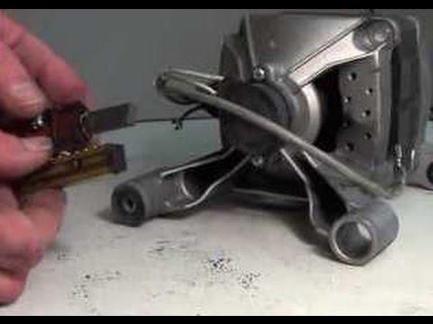проверка двигателя стиральной машины