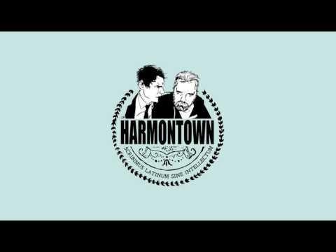 Dan Harmon freestyle rapping