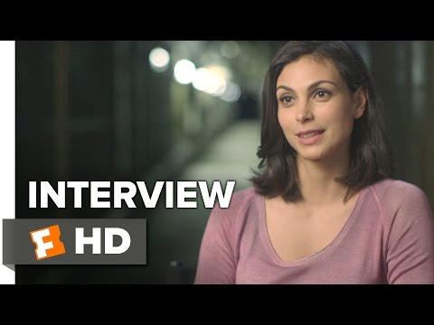 Deadpool   Morena Baccarin 2016  Action Movie HD