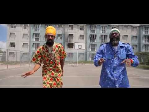 Cali P ft Capleton - Dem Ago Burn Up (Official HD Video)