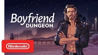 Boyfriend Dungeon - Announcement Trailer - Nintendo Switch