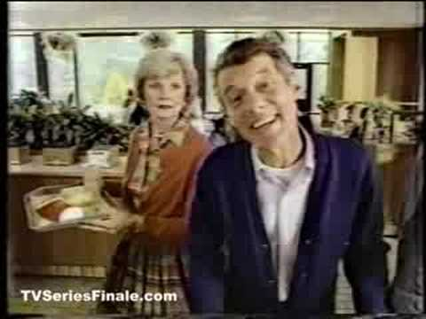 McDonald's Commercials w Get Smart, Gilligan, Munsters