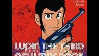 Lupin the Third '78 w/ U.S. voiceovers