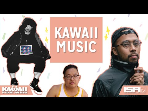 Kawaii for Beats with Mike Gao & Mark Redito- KAWAII FOR MEN Ep. 4 S2