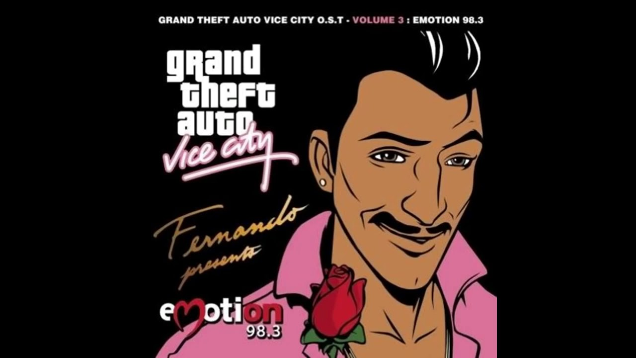 GTA Vice City Fever 105 Full Radio No ADS - YouTube