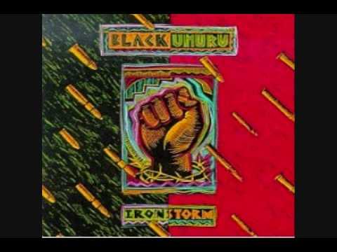 Black Uhuru - Statement