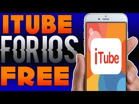 HOW TO GET ITUBE FOR IOS - CACHE MUSIC OFFLINE 2016 - DOWNLOAD FREE MUSIC IPHONE [WORKING 2016]