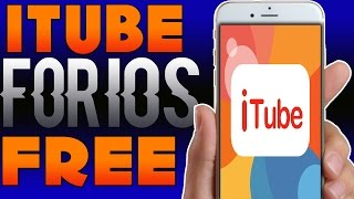 Baixar - How To Get Itube For Ios Cache Music Offline 2016 Download Free Music Iphone Working 2016 Grátis