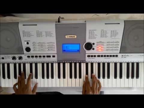 Paule Chalati Pandharichi Vaat Keyboard Cover