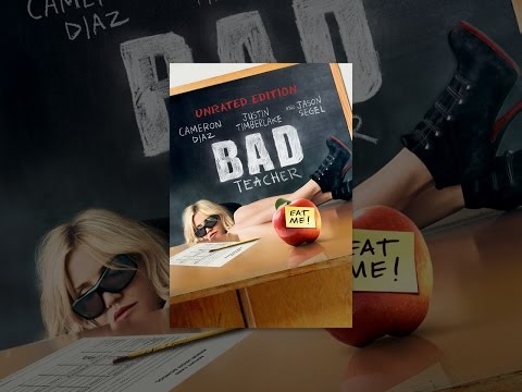 Bad Teacher 2011 Unrated